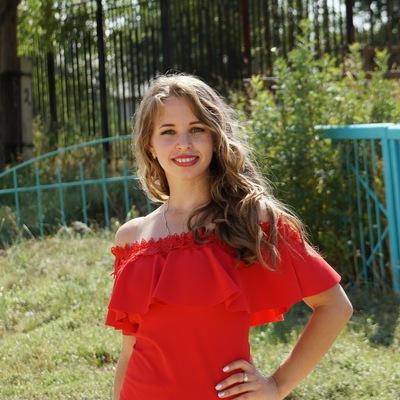 Наталья Барилко