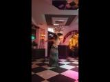 Bellydancer ALMIRA (Arina Tishchenko) - Tabla Solo 2018