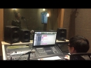 ICEX Studio Session Shanghai