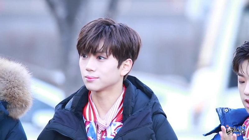 [06.01.18] TRCNG Music Core Fanmeeting @ Hohyeon focus