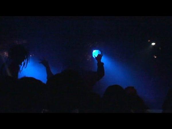 Para bellvm - концерт в клубе Цоколь, СПб, 22.03.2008 - 5