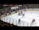 Первая смена Хартмана в NHL (13.02.2015)