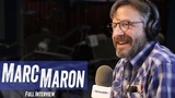 Marc Maron - Getting Anxiety, New Garage, 'Glow' - Jim Norton &amp Sam Roberts