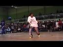 Juste Debout 2003 - House dance final - Babson Yugson vs Meech Rickysoul