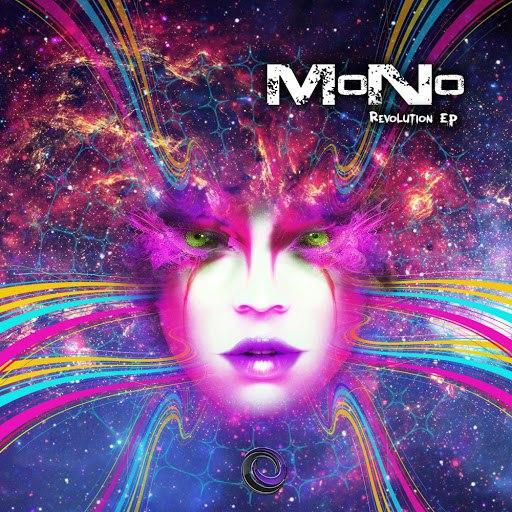 Mono альбом Revolution EP