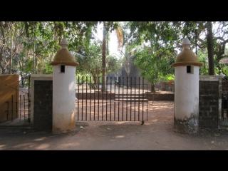 Форты Гоа, Индия (Forts of Goa, India)