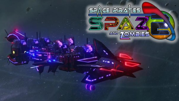 Space Pirates And Zombies 2 | #9