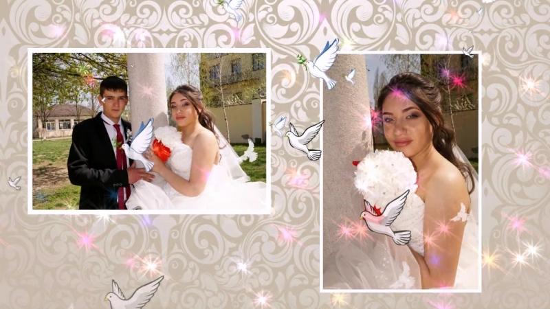 Свадьба племяша