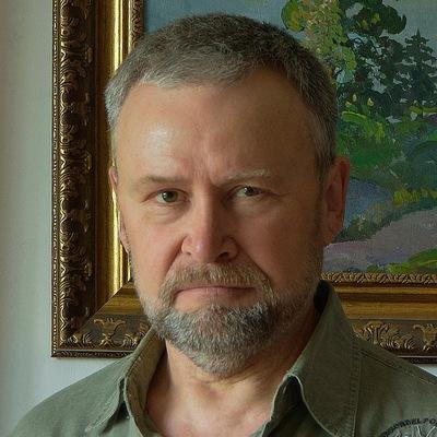 Василий Анисин