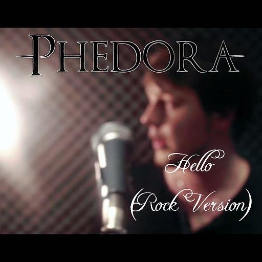 Phedora альбом Hello (Rock Version)