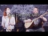 Percival Q&ampA - Instrumenty 1- Iron Maiden, ACDC