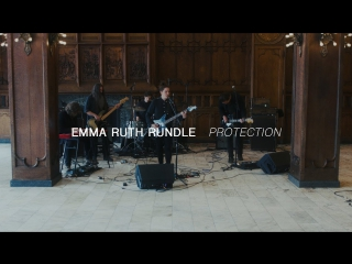 Emma Ruth Rundle - Protection (2017)