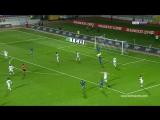 Касымпаша 3-2 Аланьяспор. Обзор (Футбол.Чемпионат Турции 19.01.2018)