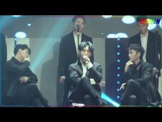[PRESS] 31.03.2018: BTOB - Missing You @ Kpop Concert in Ganghwa
