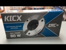 Рулетка 04.05.2018 Kicx DTC 36
