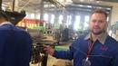 Производство спиральных свёрл метчиков и ленточных пил Металлорез 1
