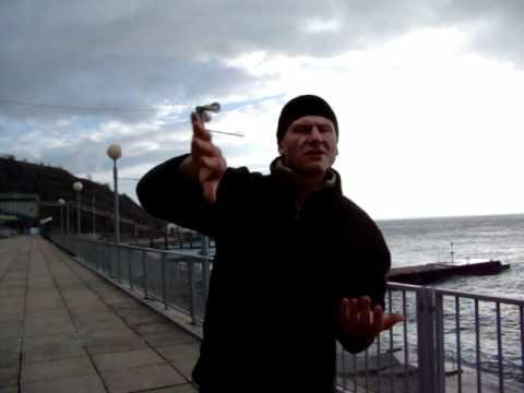 Systema Colonel Alexander Maksimtsov. Trinity strikes with the arms. www.Systema-rma.com