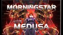Морнингстар против Медузы Хайп видео Марвел Битва Чемпионов Morningstar vs Medusa hype video