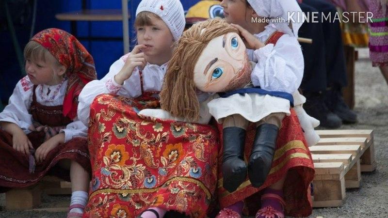 Светлица воссоздаёт кукольный спектакль спустя пять лет