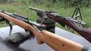 Винтовка Мосина или ORSIS ? Что лучше для охоты и стрельбы на далеко?