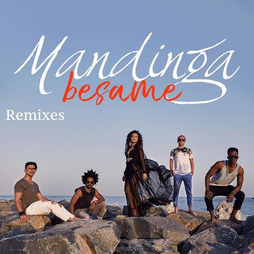 Mandinga альбом Besame (Remixes)