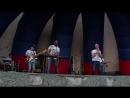 Cover группа из Екатеринбурга Звери - Девочки, мальчики танцуют день Молодёжи 2018 Нижняя Тура