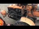 Тюнингованный мотоблок Кентавр 12.mp4