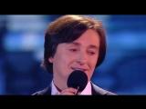 Сергей Безруков на финале «Синей птицы»!