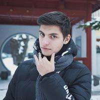 Дима Бараташвили | Кинель