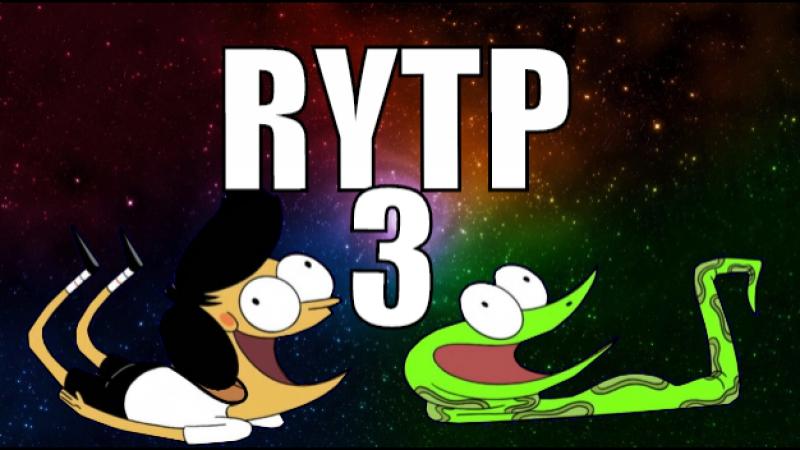 Санджей и Крейг RYTP 3