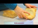 ActiveLife • Наполеон  самый простой в мире рецепт  Мужская кухня