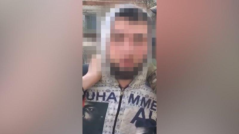В Ставрополе поймали террориста