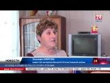 Истории «Бессмертного полка»: Шемсие Умерова – юная партизанка из Советского района