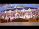 Танец трансвеститов во дворце Куриного Короля в Паттайе Сукхавади