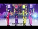 Momoiro Clover Z - Ikuze! Kaitou Shoujo - Xiao yi Xiao (Music Fair 20180421)