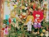ЛЮБАША и БАРБАРИКИ - Новогодняя(Давайте будем Счастливыми)...2005
