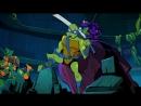 Rise of the Teenage Mutant Ninja Turtles | OFFICIAL TRAILER