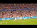 Иран сравнивает счет на последних минутах с пенальти