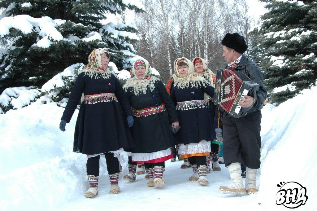 С овечьей ноги: загадочный марийский праздник Шорыкйол