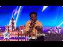 Sing along with Donchez: 'Wiggle Wine' karaoke | BGT 2018