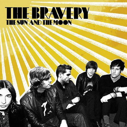 The Bravery альбом The Sun And The Moon