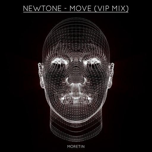 NewTone альбом Move