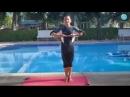 Обучение плаванию детей и взрослых веселые уроки 240 X 426 mp4