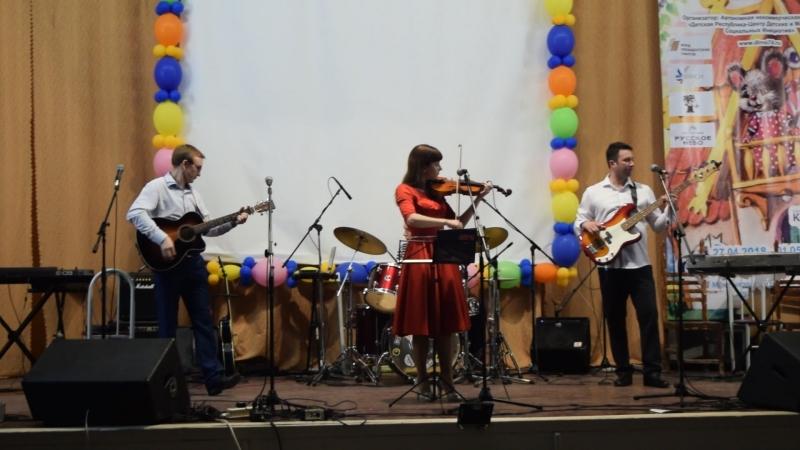 Татьяна Клеветова - Музыкант