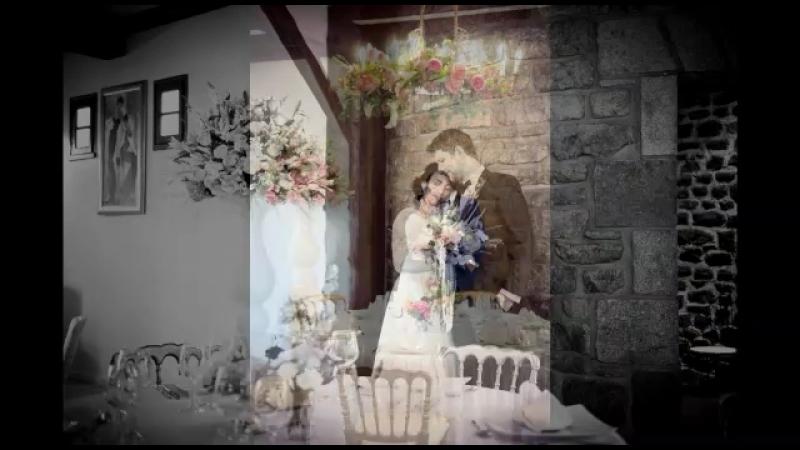Свадьба в Бретани