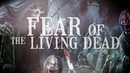 GRAVE DIGGER - Fear Of The Living Dead (Official Lyric Video) | Napalm Records