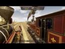 Гонка поездов в Railway Empire