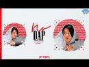Sapphire SubTeam Kim Heechul Kim Jungmo - No답 No DAP Feat. 노대건 of 버스터리드