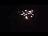 ЗРК «Панцирь С1» сбивает ЗУР БПЛА боевиков ,АБ Хмеймим