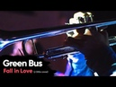 Green Bus Band — Fall in Love | J Dilla cover (Live 17/03/18)